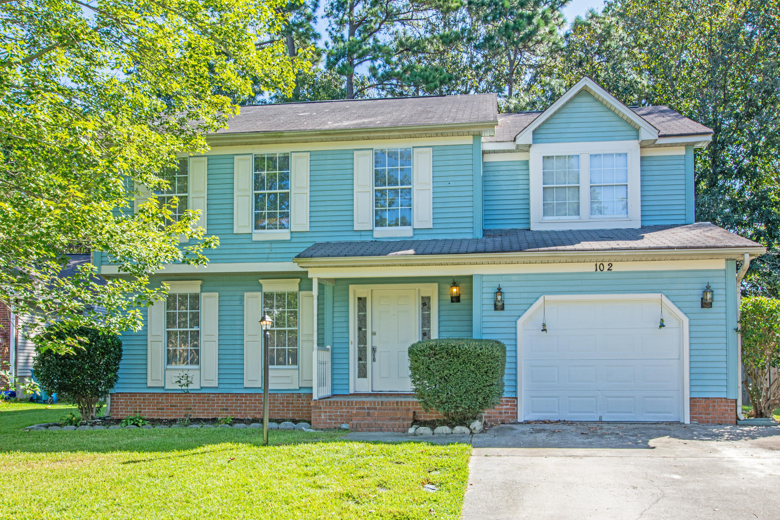 102 Kingsbridge Drive Goose Creek, SC 29445