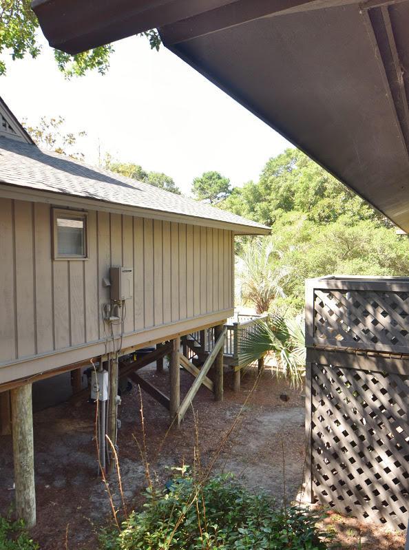 4155 Bank Swallow Ln 1/4 Share Kiawah Island, SC 29455