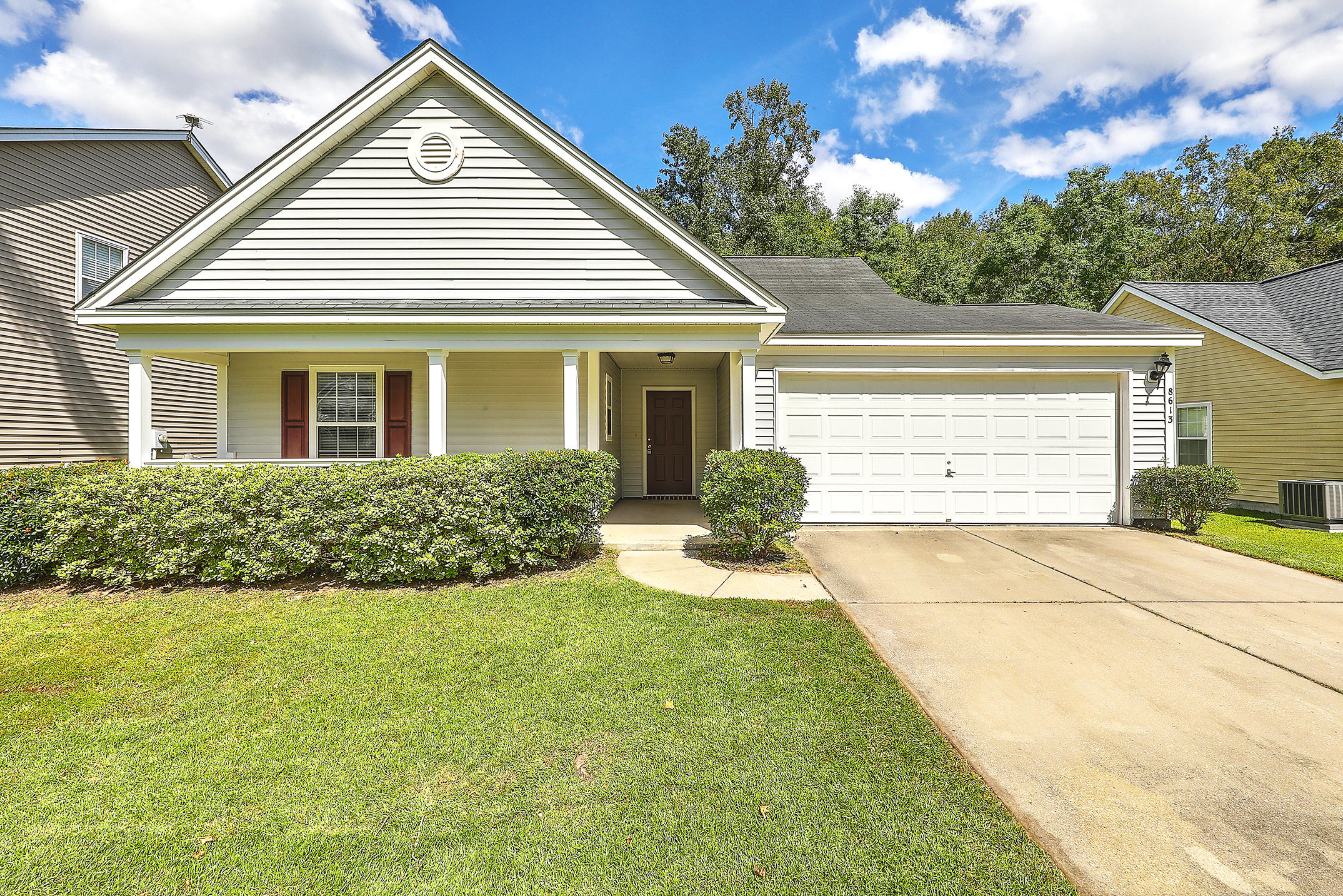 8613 Madelyn Street North Charleston, SC 29406