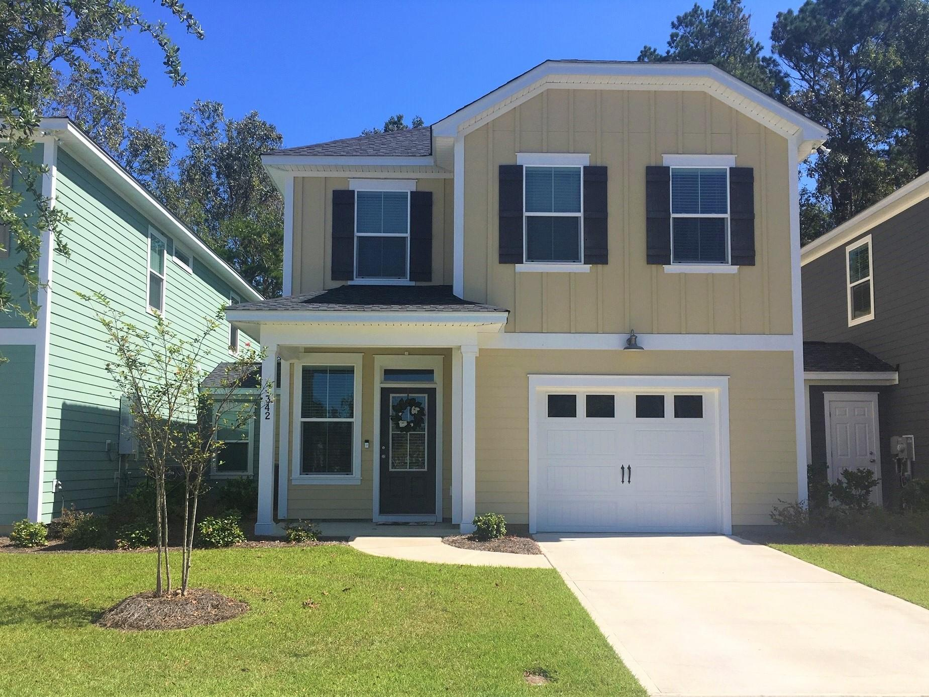 342 Grouse Park Charleston, SC 29414
