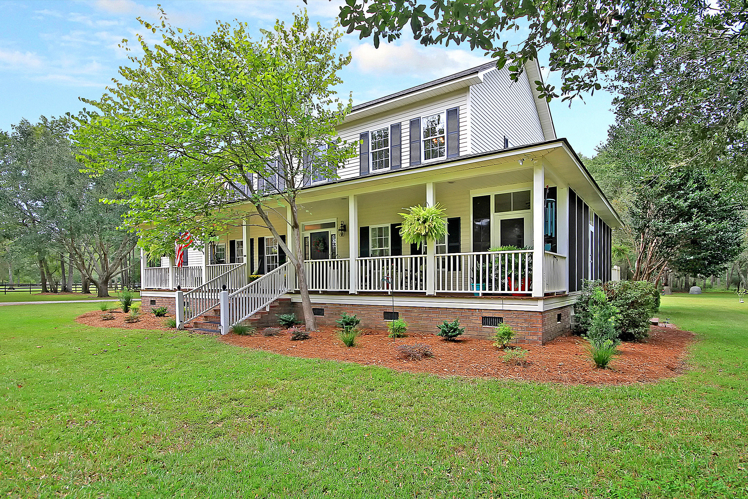 6456 Scarlett's Retreat Ravenel, SC 29470