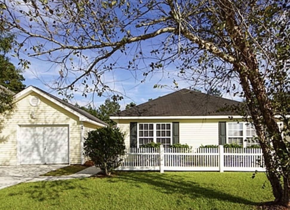 190 Jupiter Lane Summerville, SC 29483