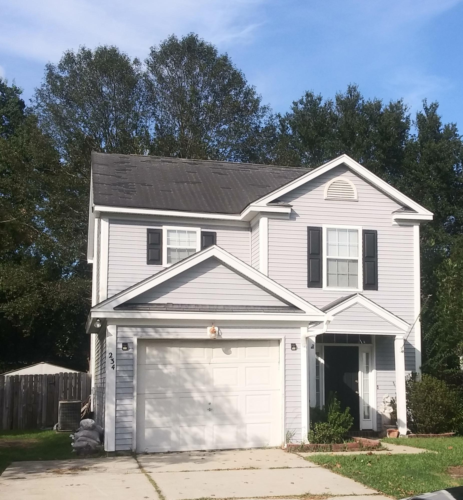 234 Hastings Drive Goose Creek, SC 29445