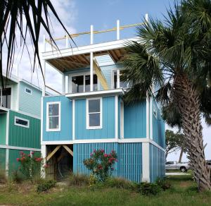 1002 Mariners Cay Drive, Folly Beach, SC 29439