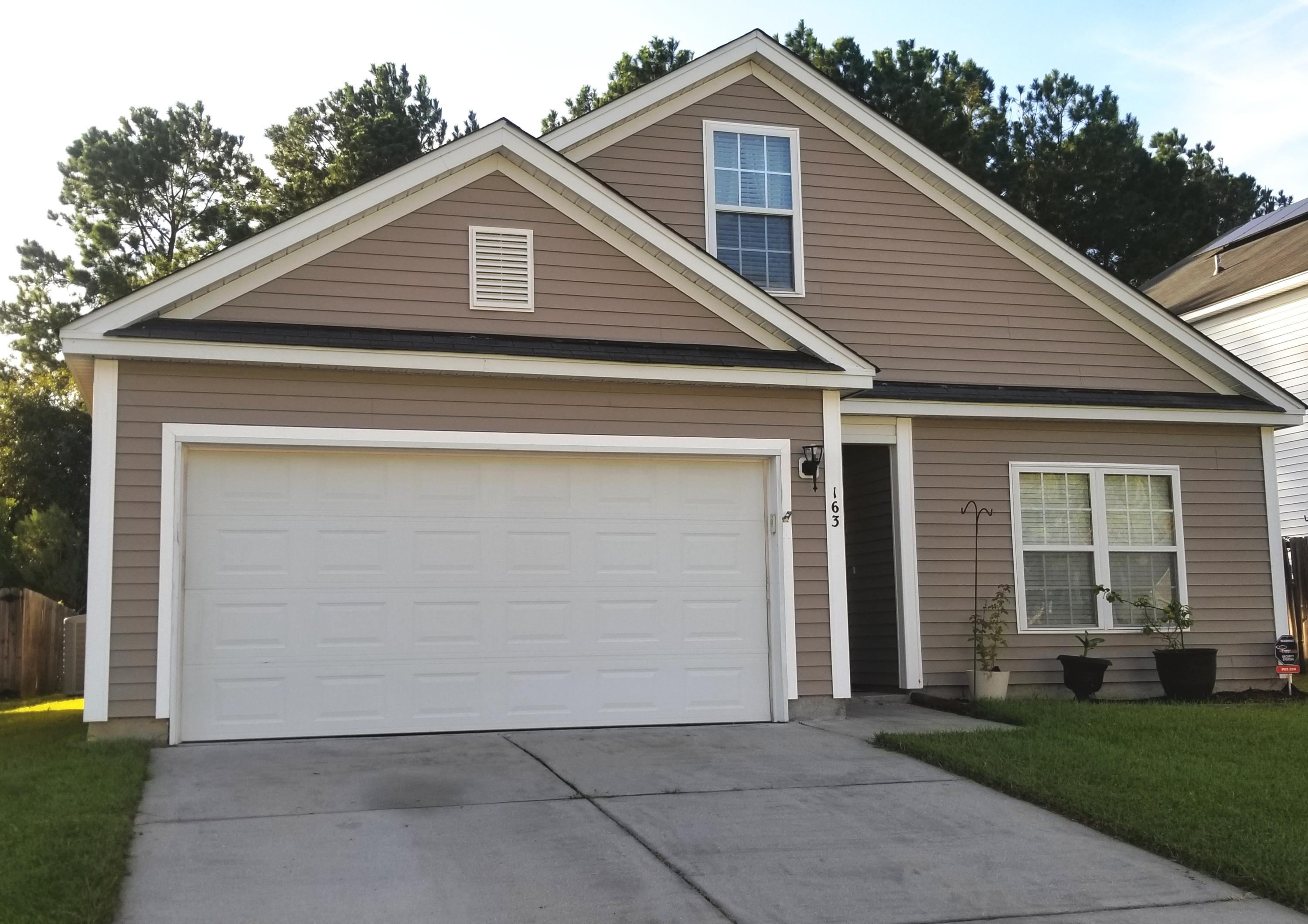 163 Wildberry Lane Goose Creek, SC 29445