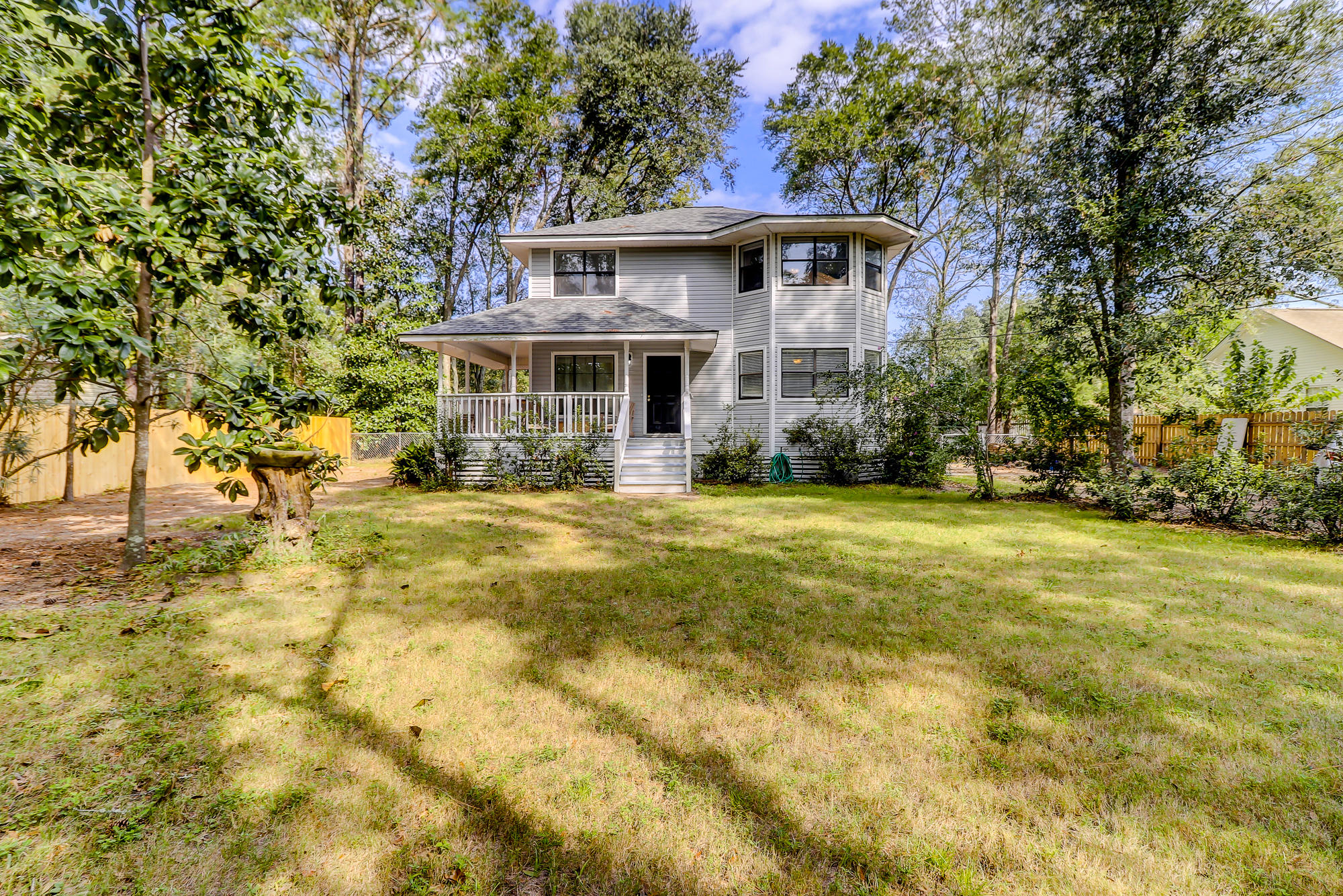 1154 East And West Road Charleston, SC 29412