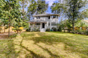 1154 East And West Road, Charleston, SC 29412
