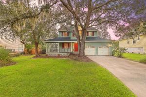 1729 Sandcroft Drive, Charleston, SC 29407