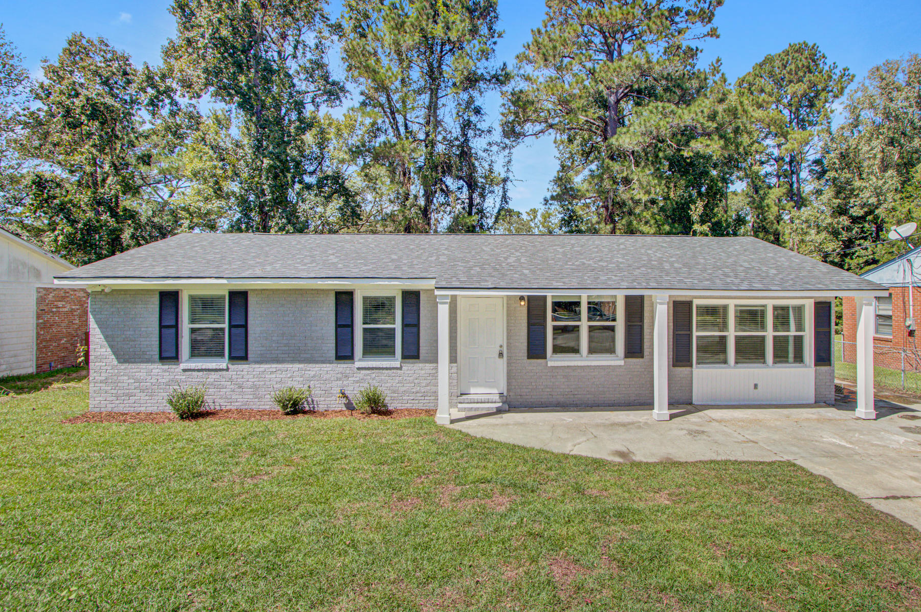 851 Cartwright Drive Charleston, Sc 29414