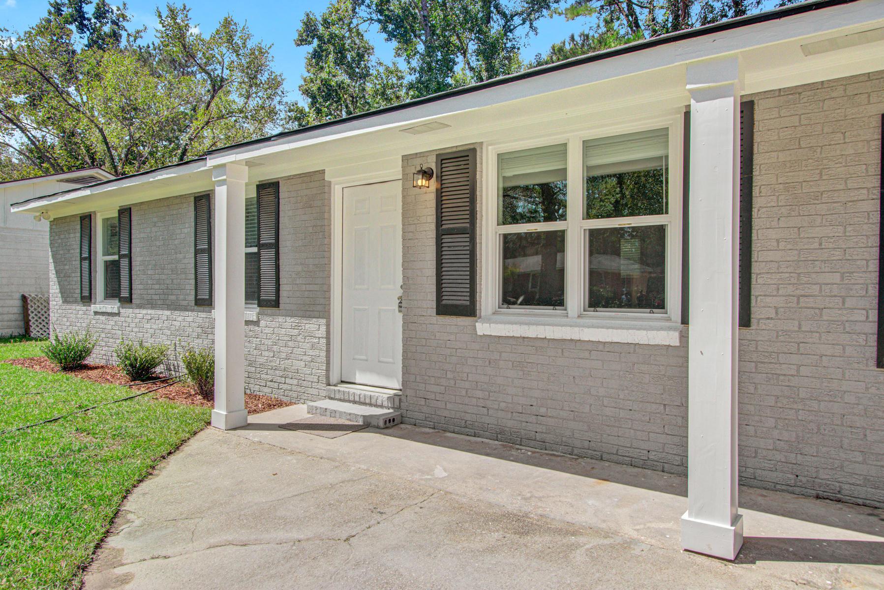 851 Cartwright Drive Charleston, Sc 29414