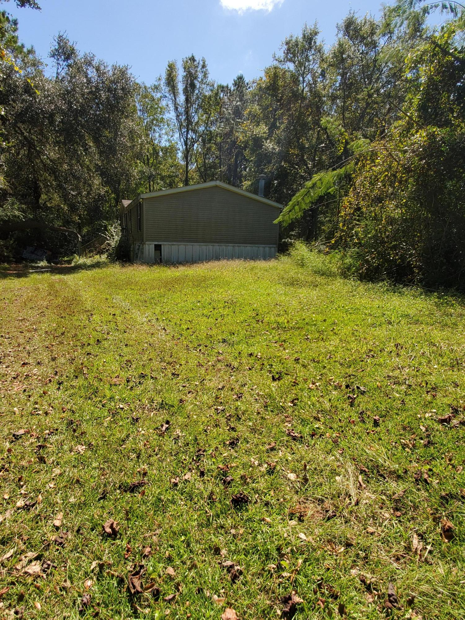 517 Society Road Mcclellanville, Sc 29458