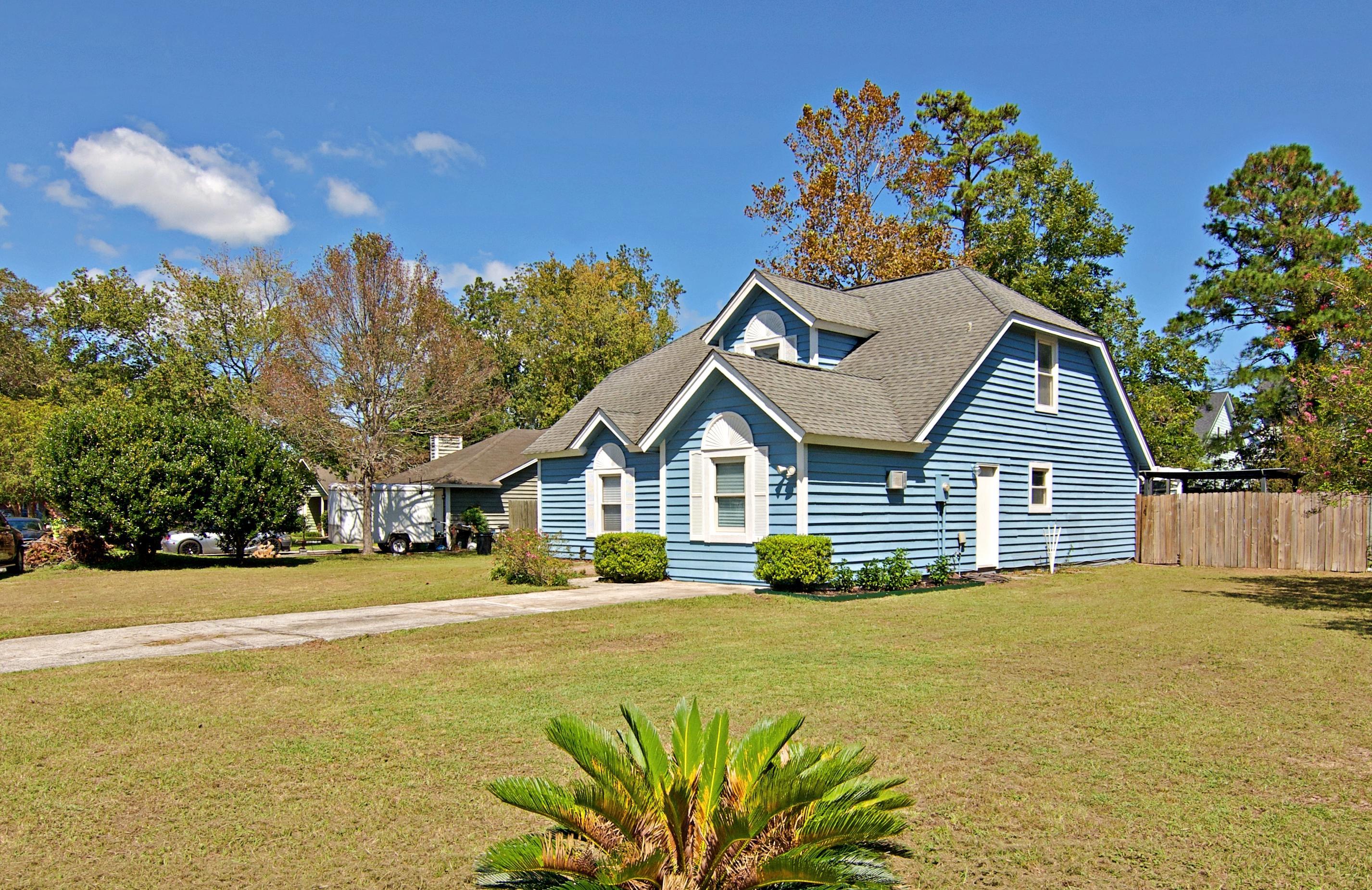 1267 Lake Mallard Boulevard Mount Pleasant, Sc 29464