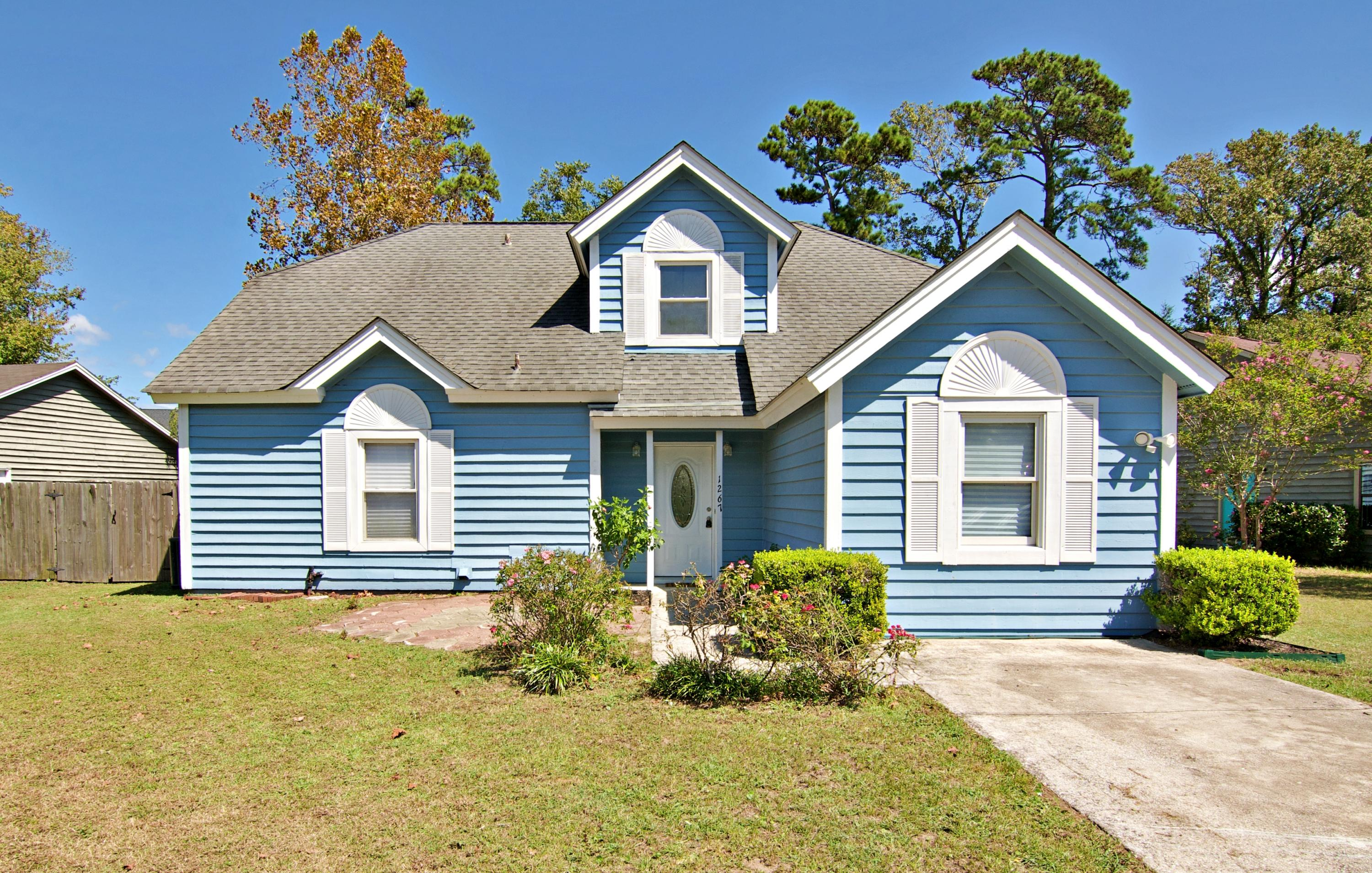 1267 Lake Mallard Boulevard Mount Pleasant, Sc 29464