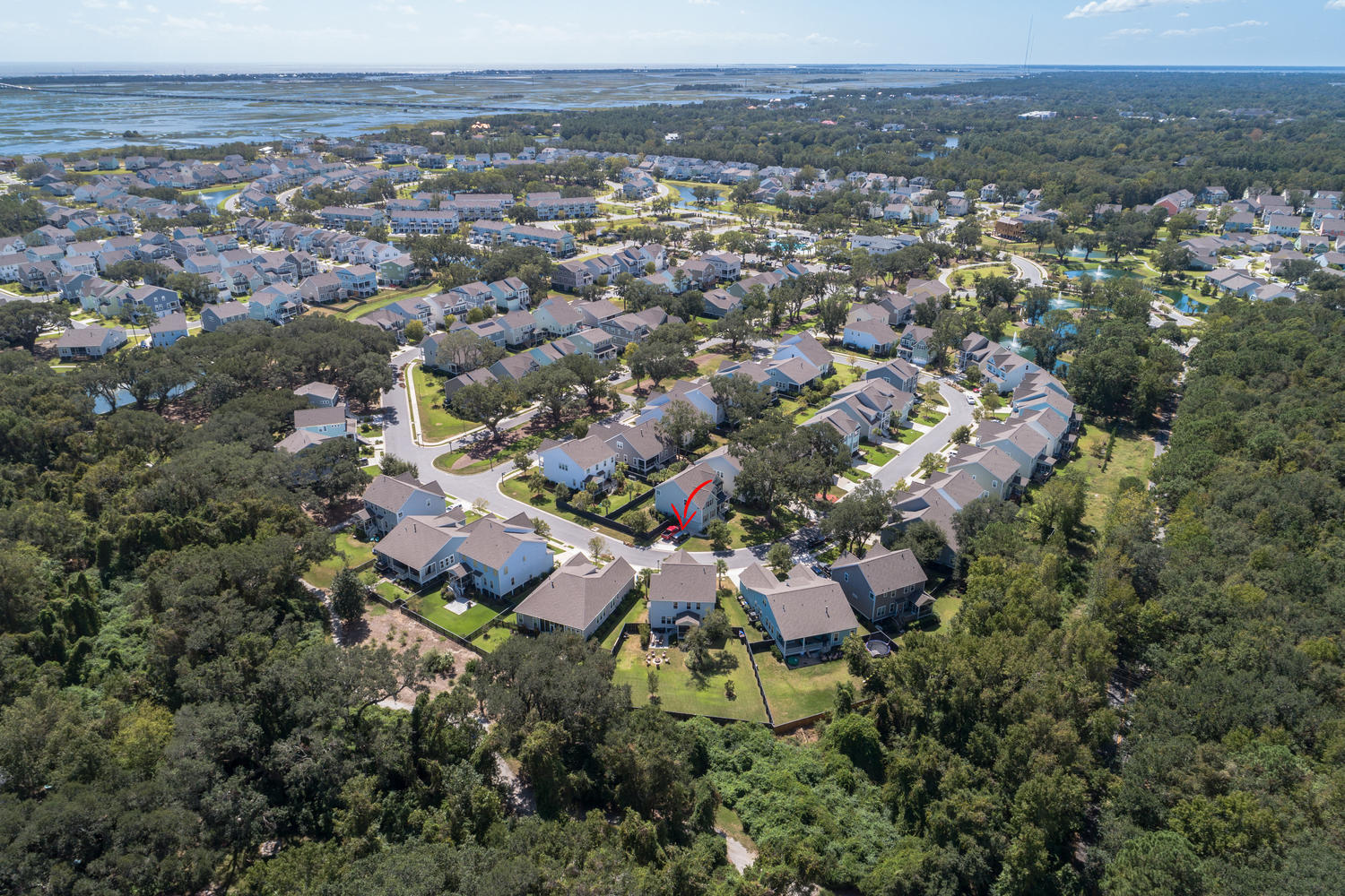 Oyster Point Homes For Sale - 2283 Skyler, Mount Pleasant, SC - 58