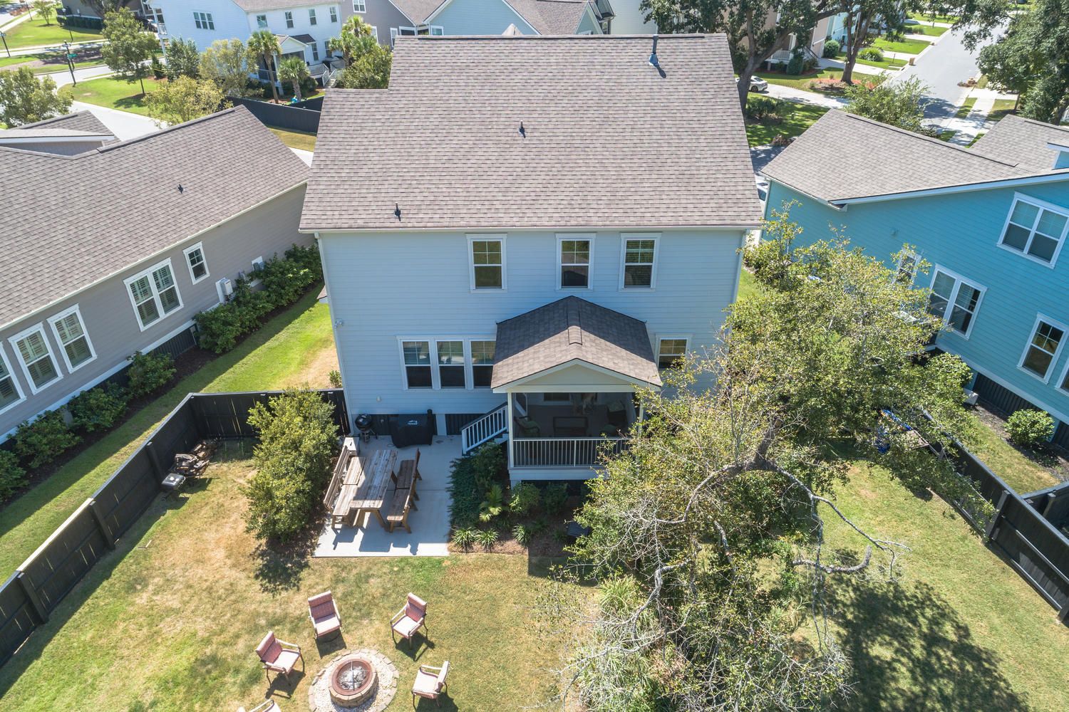 Oyster Point Homes For Sale - 2283 Skyler, Mount Pleasant, SC - 48