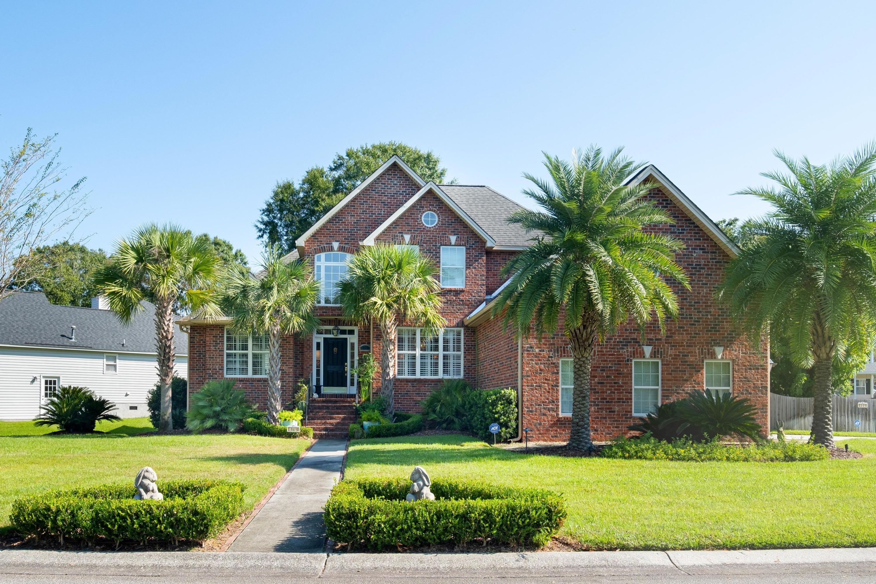 249 Gullane Drive Charleston, SC 29414