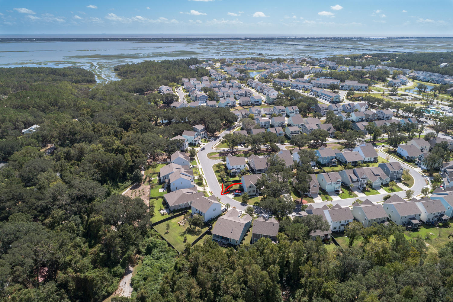 Oyster Point Homes For Sale - 2283 Skyler, Mount Pleasant, SC - 19