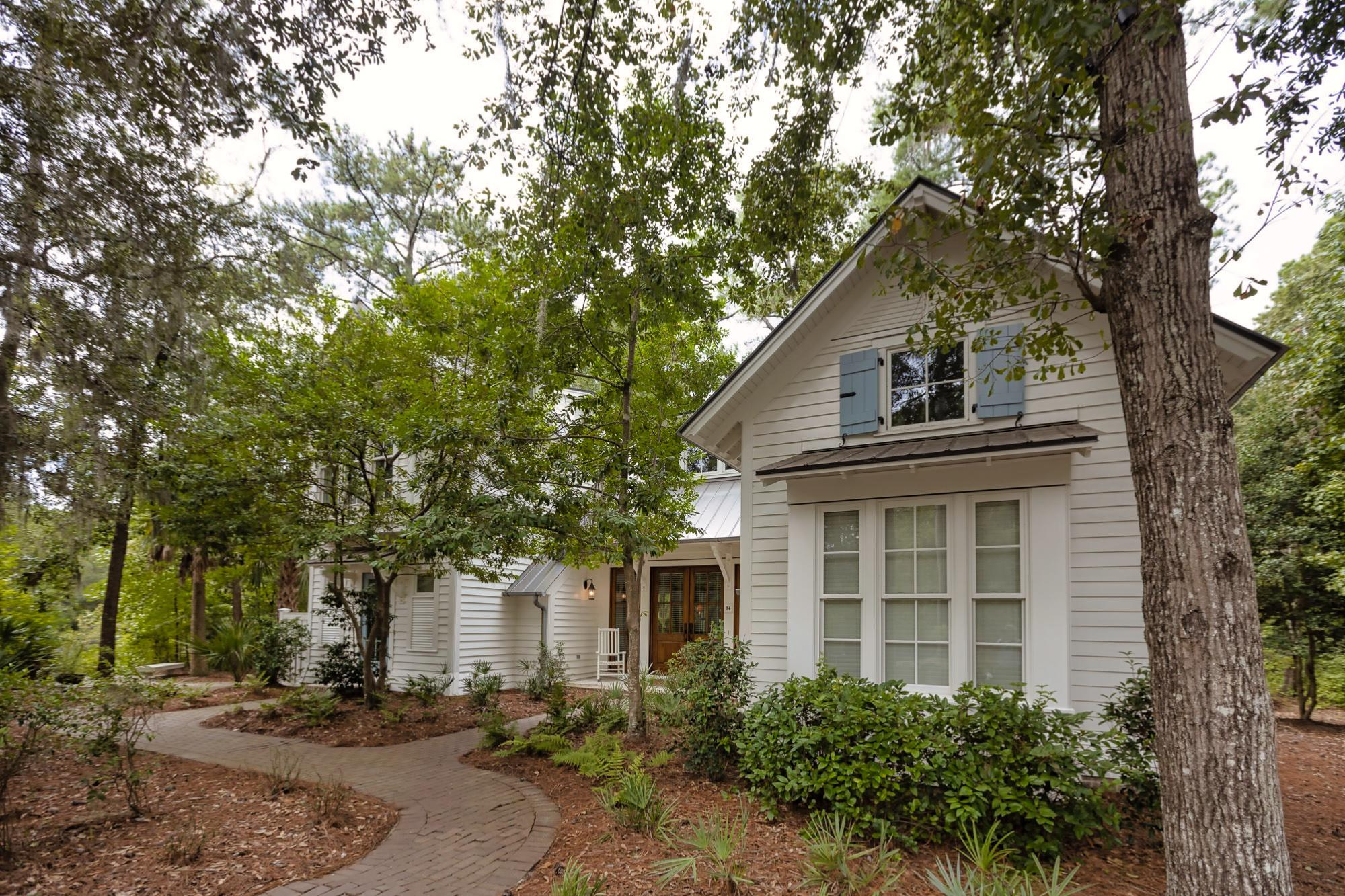 74 Blue Willow Street Bluffton, SC 29910