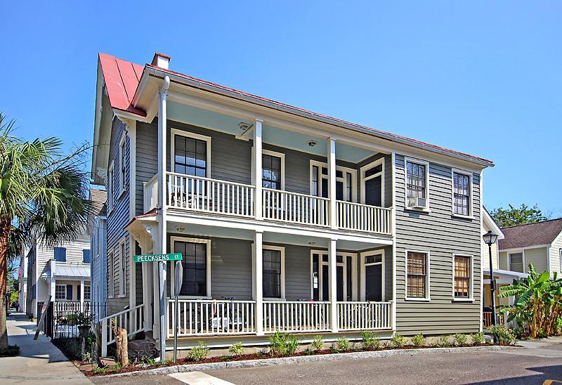 61 Bogard Street Charleston, SC 29403