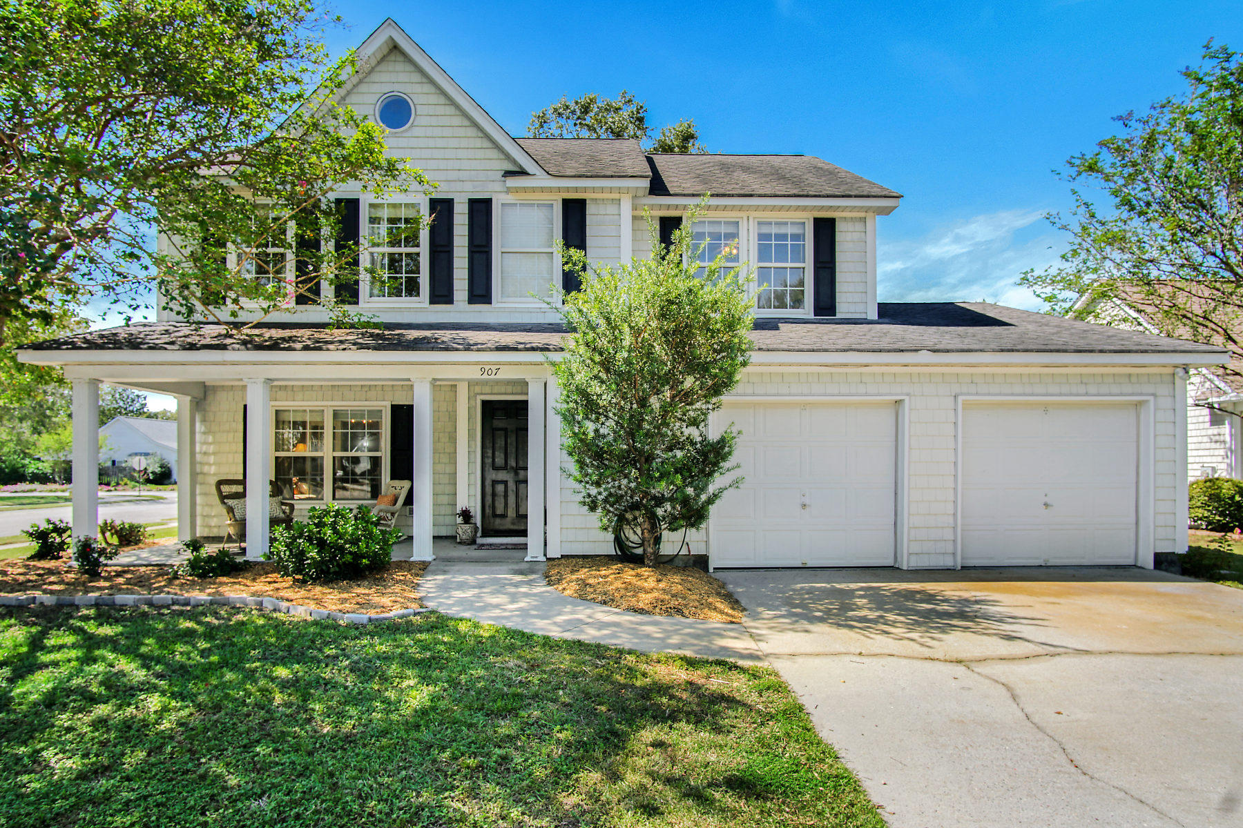 907 Pleasant Cove Court Charleston, SC 29412