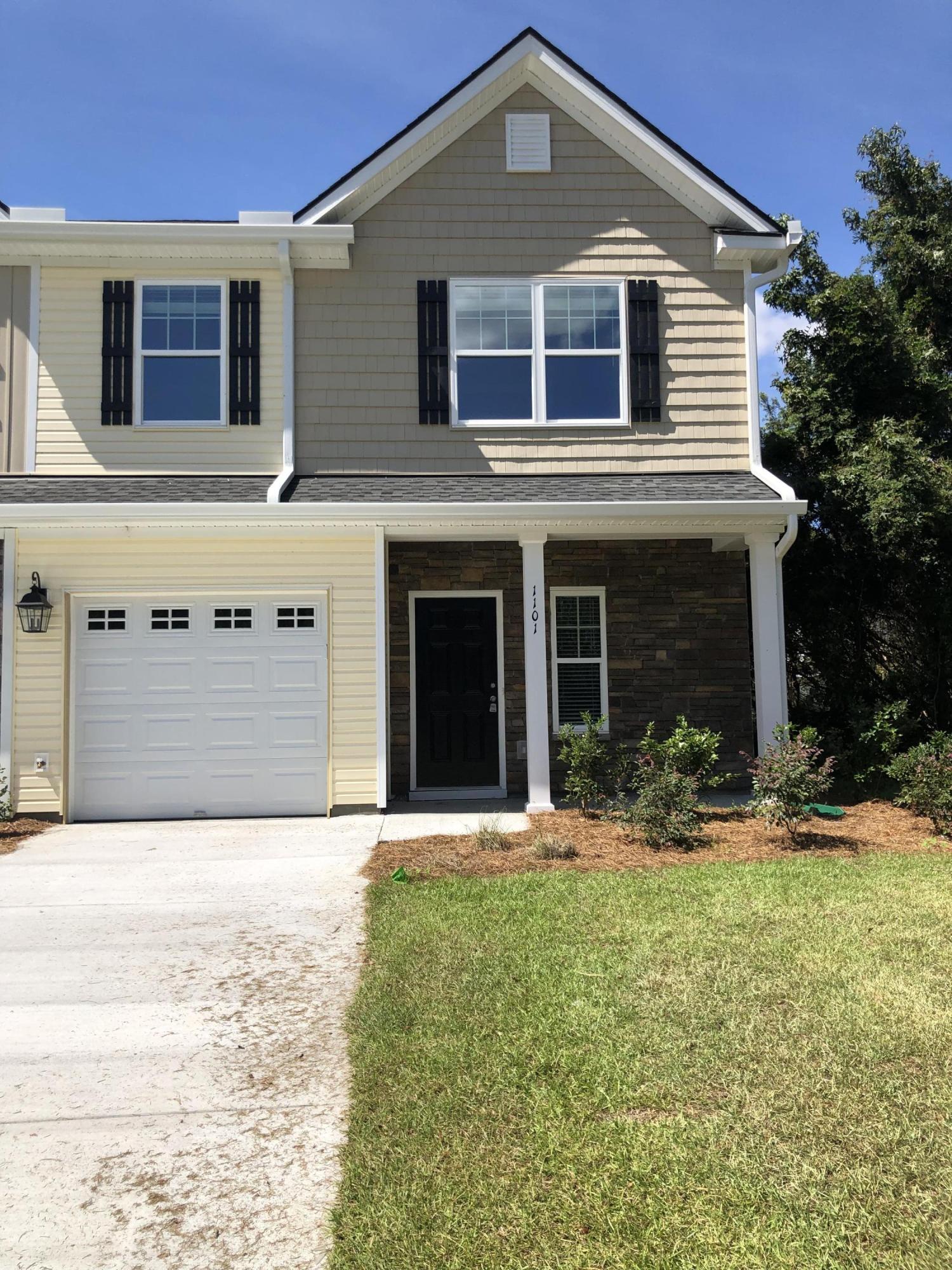 Fenwick Commons Homes For Sale - 1101 Santa Elena, Johns Island, SC - 5