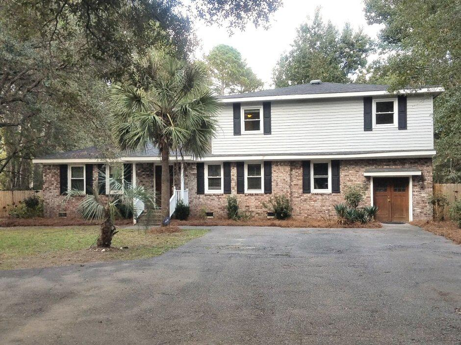 1923 Bohicket Road Johns Island, Sc 29455