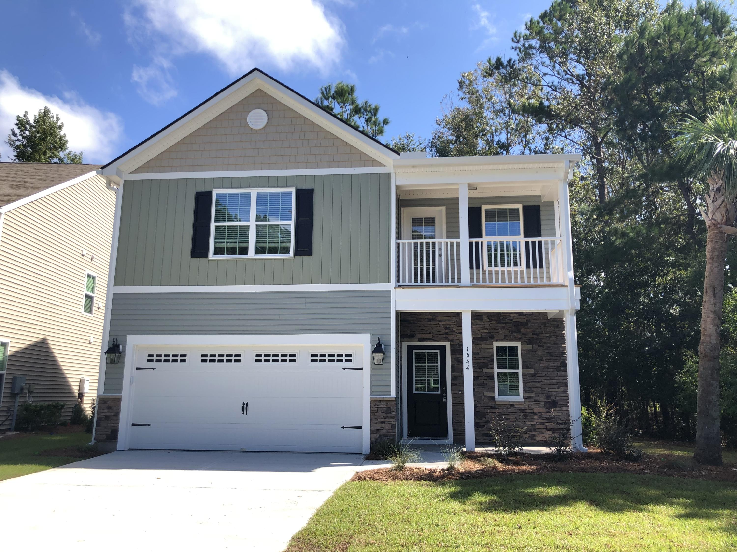 1644 St Johns Parrish Way Johns Island, SC 29455