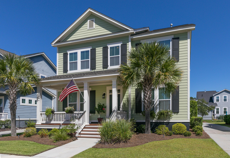 Carolina Park Homes For Sale - 1472 Croaton, Mount Pleasant, SC - 27