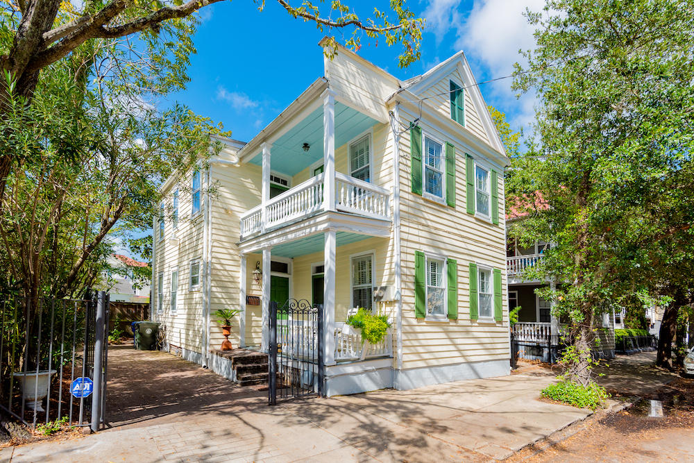 84 Vanderhorst Street Charleston, SC 29403