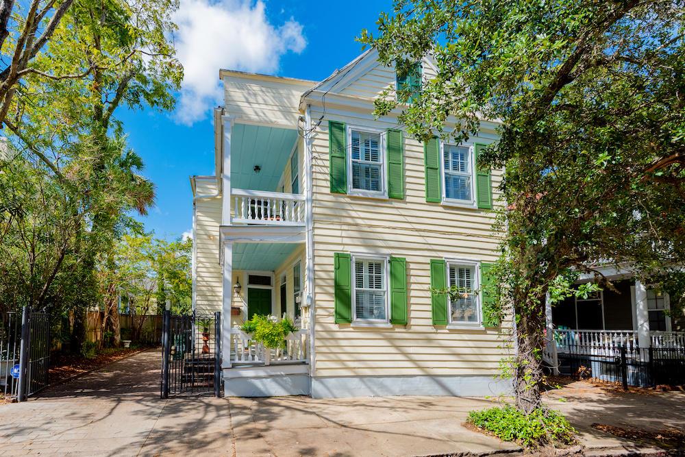 Radcliffeborough Homes For Sale - 84 Vanderhorst, Charleston, SC - 33