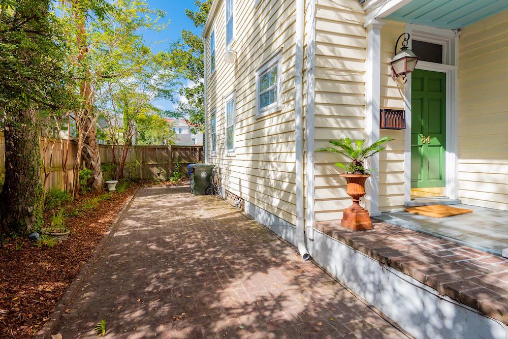 Radcliffeborough Homes For Sale - 84 Vanderhorst, Charleston, SC - 1