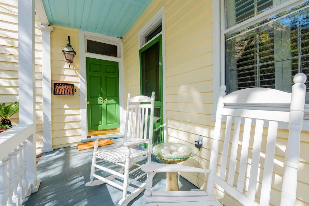 Radcliffeborough Homes For Sale - 84 Vanderhorst, Charleston, SC - 2