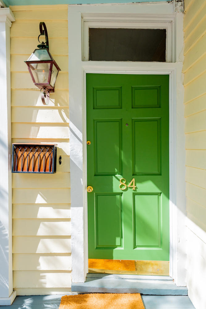 Radcliffeborough Homes For Sale - 84 Vanderhorst, Charleston, SC - 3