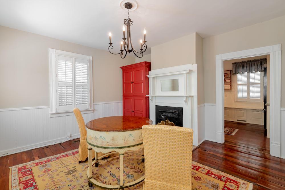 Radcliffeborough Homes For Sale - 84 Vanderhorst, Charleston, SC - 9