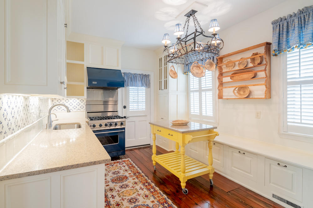Radcliffeborough Homes For Sale - 84 Vanderhorst, Charleston, SC - 11