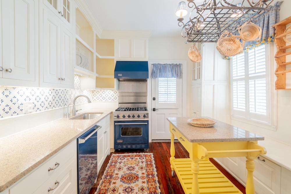 Radcliffeborough Homes For Sale - 84 Vanderhorst, Charleston, SC - 12