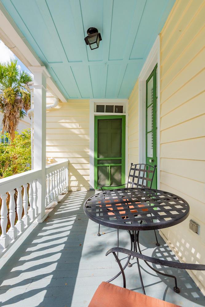 Radcliffeborough Homes For Sale - 84 Vanderhorst, Charleston, SC - 29