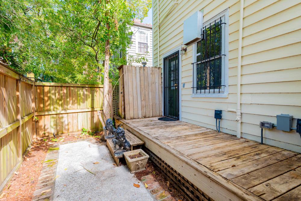 Radcliffeborough Homes For Sale - 84 Vanderhorst, Charleston, SC - 31