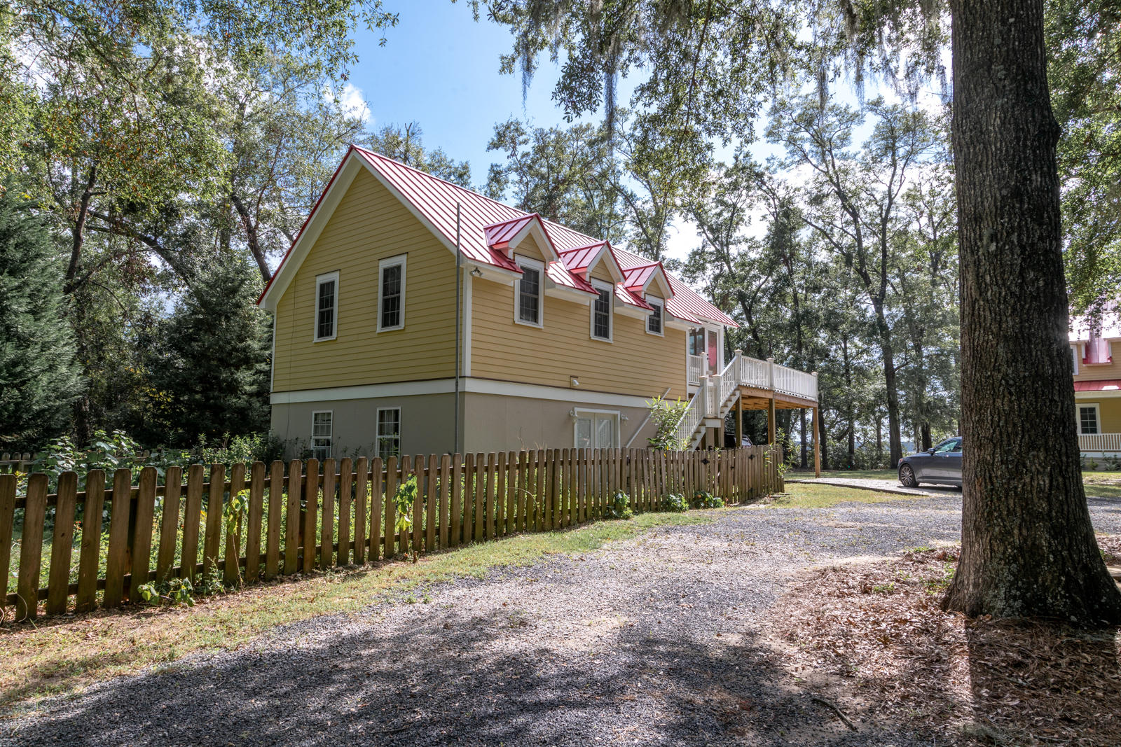 5150 Ravens View Road Johns Island, SC 29455