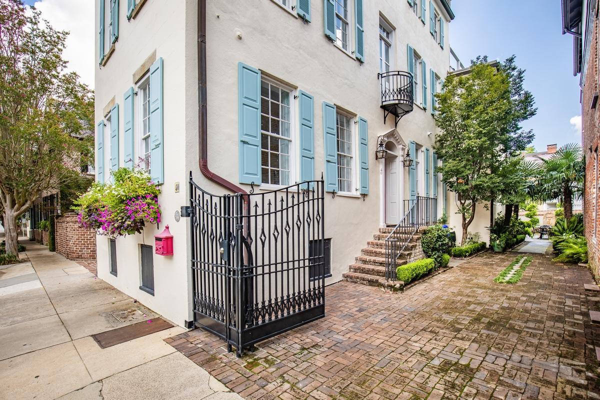 40 King Street Charleston, SC 29401