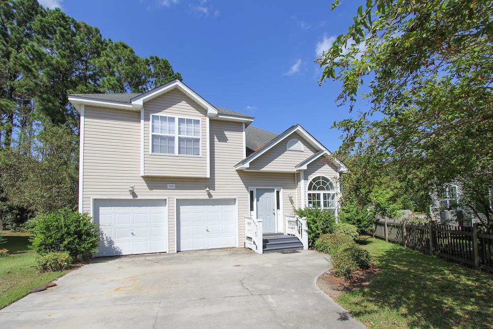 204 Jedediah Court Charleston, SC 29412