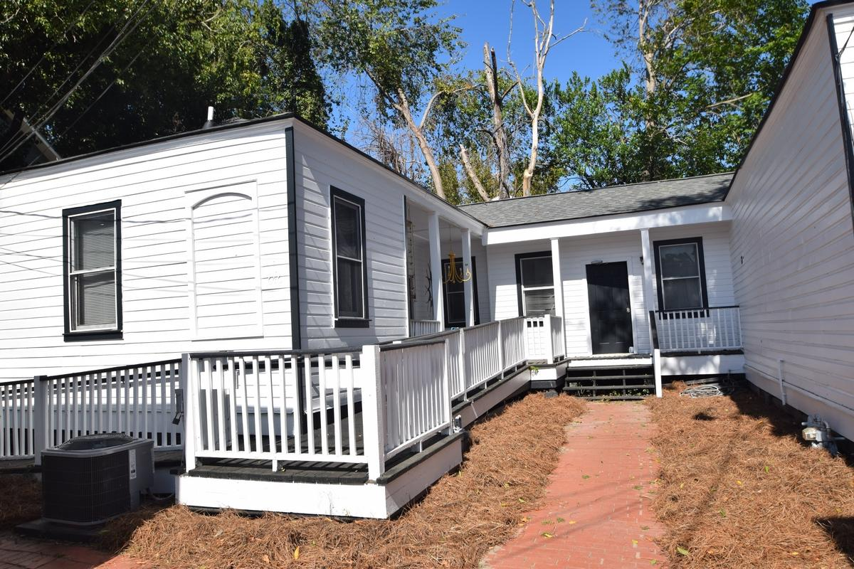 646 Rutledge Avenue Charleston, SC 29403