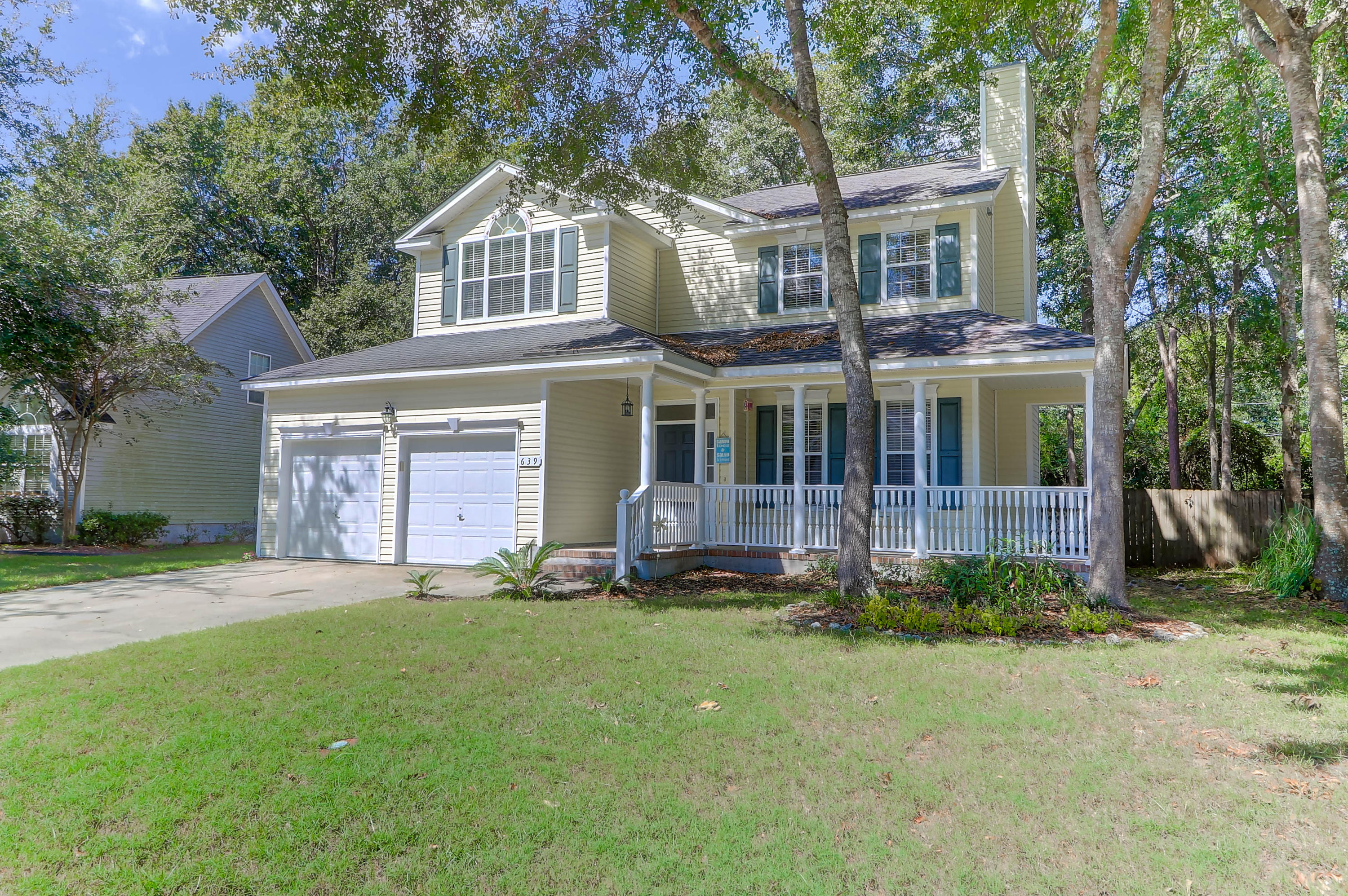 639 Majestic Oaks Drive Charleston, Sc 29412