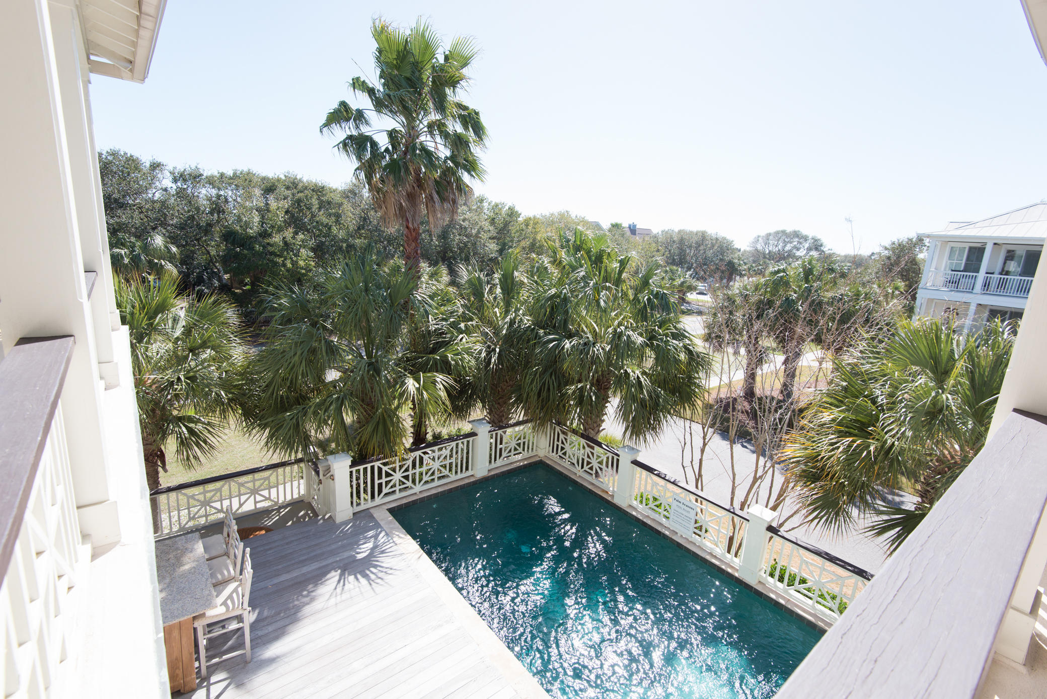 2 #3 Palm Court Isle Of Palms, SC 29451