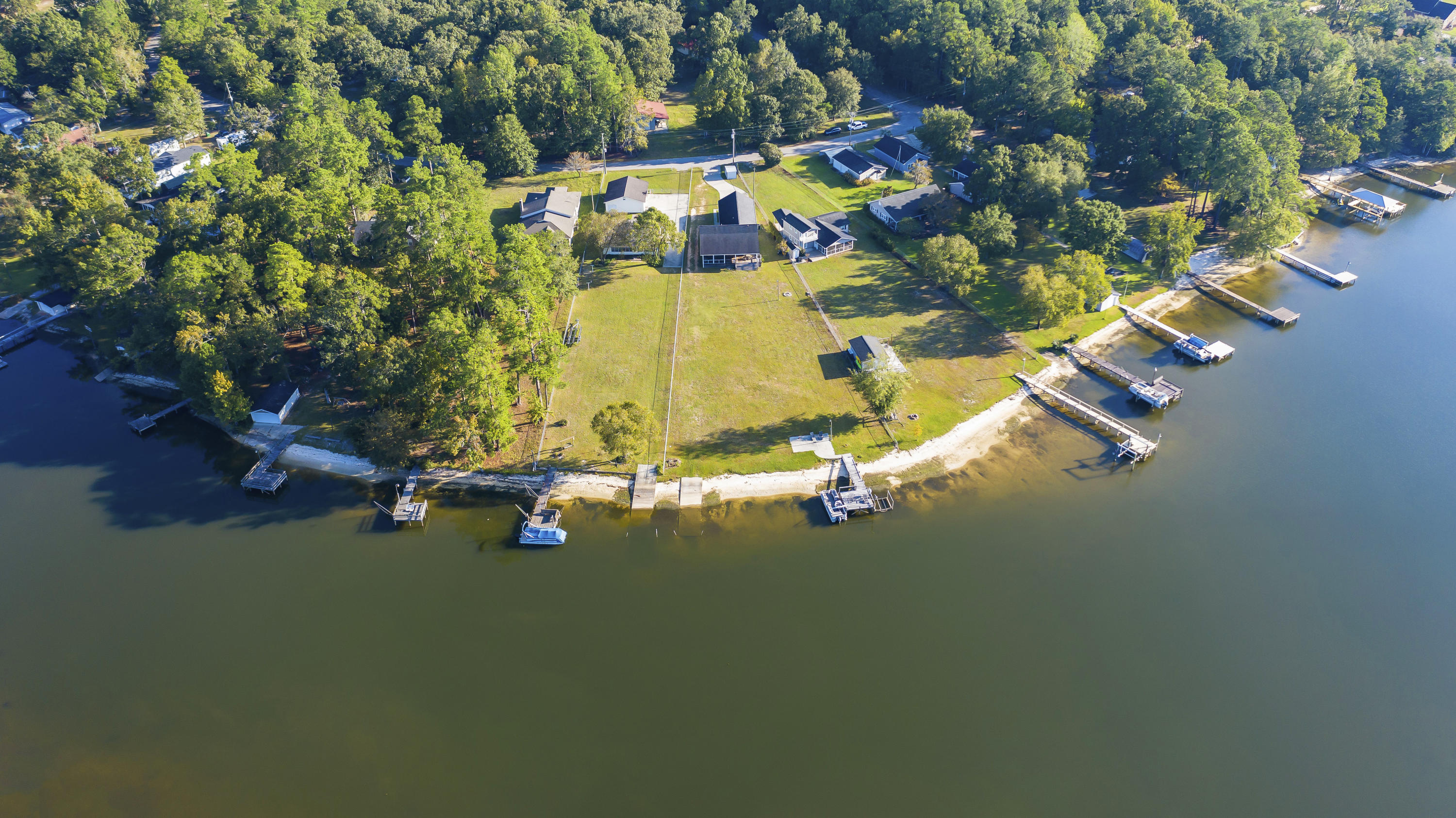 1939 Clubhouse Road Summerton, SC 29148