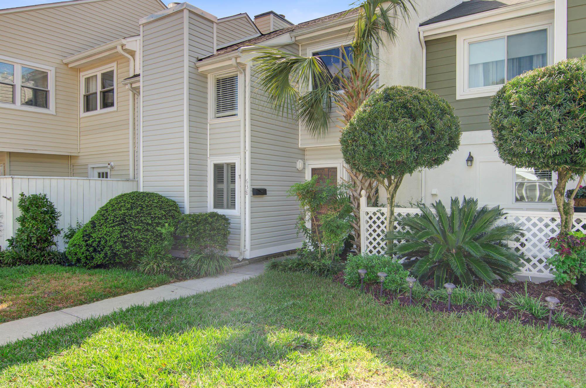 638 Bay Tree Court Mount Pleasant, SC 29464