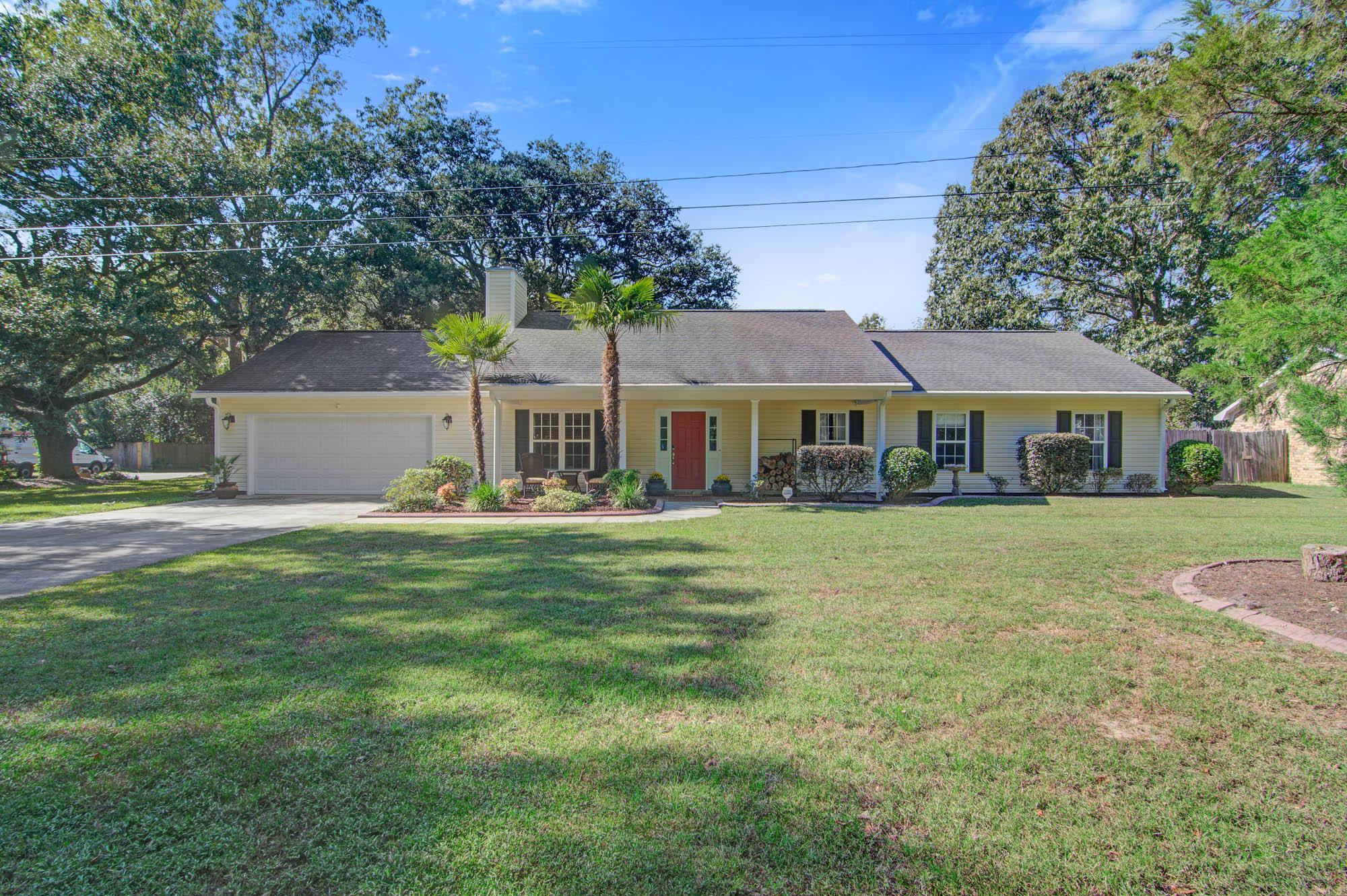 1692 Pierpont Avenue Charleston, SC 29414