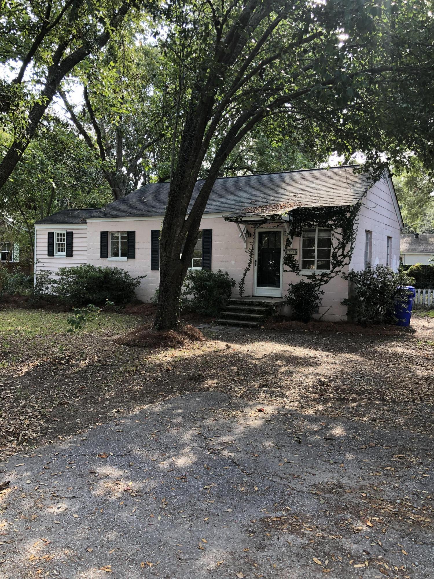 Old Mt Pleasant Homes For Sale - 733 Adluh, Mount Pleasant, SC - 9