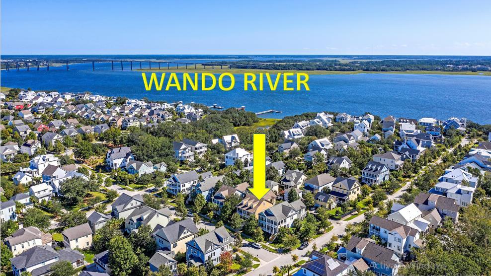 1406 Wando View Street Daniel Island, Sc 29492