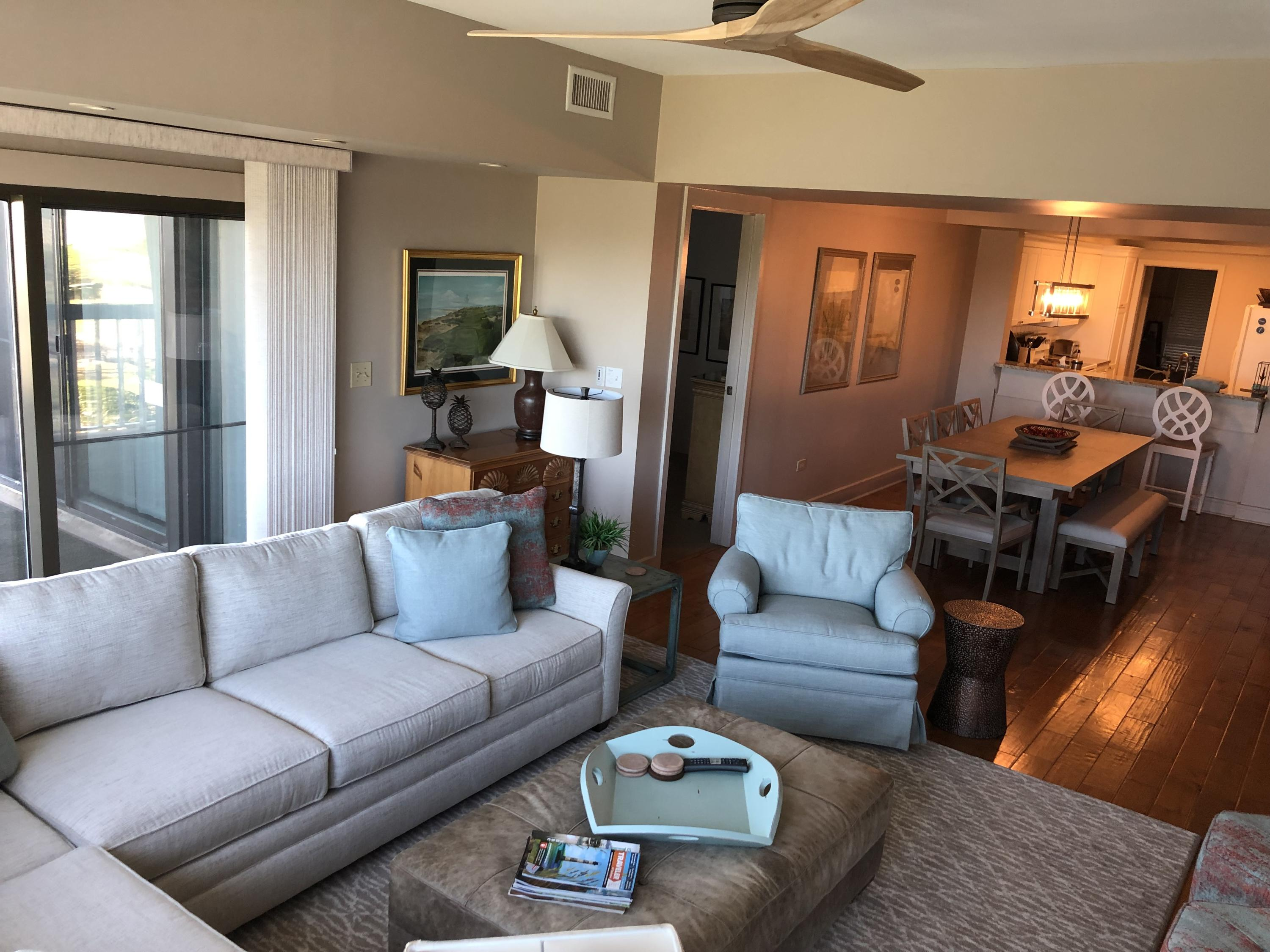 1310 Ocean Club Share 4 Isle Of Palms, SC 29451